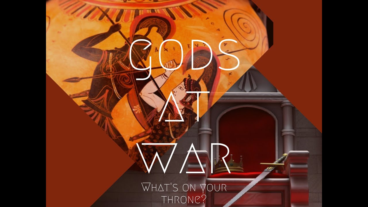 gods at war pt 3