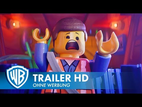 THE LEGO® MOVIE 2 - Offizieller Trailer #2 Deutsch HD German (2019)
