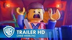 THE LEGO® MOVIE 2 - Offizieller Trailer #2 Deutsch HD German (2019)