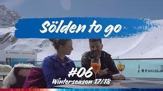 Sölden to go #06 - Frühlingsskilauf | Winterseason 17/18