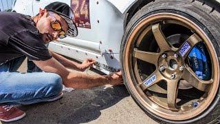 видео Купить тюнинг Обвес Nissan Skyline R33