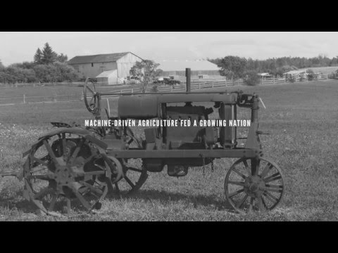 The History of American Innovation