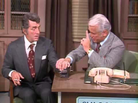 Dean Martin & Ted Knight  Deconditioning