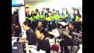 NKB 34 SetiaMu Tuhanku, Tiada Bertara - One Heart 4JC Band Mp3