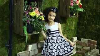 видео Детская одежда Pamina Kids, детские платья оптом Турция