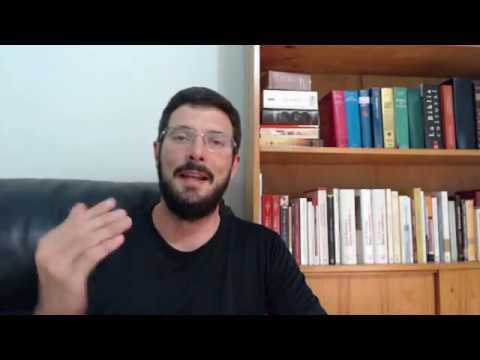 """Día 12 - """"Escuchadlo"""" - 40 días con la Biblia"""