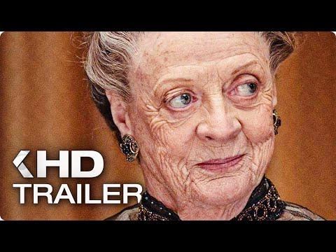 DOWNTON ABBEY Trailer (2019)