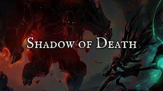 shadow of death:dark knight-stickman fighting screenshot 3