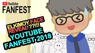TERTOHOK DI YOUTUBE FANFEST 2018