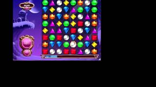 Bejeweled 3 Pc gameplay