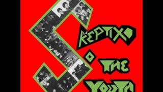 Watch Skeptix Violent Streets video