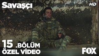 Kağan Bozok, Albay Kopuz'dan helallik istiyor! Savaşçı 15. Bölüm