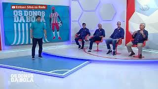 Transmissão ao vivo de Edilson Silva na Rede