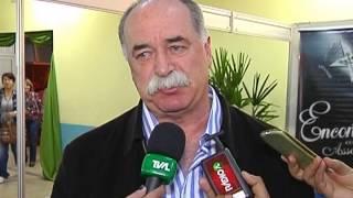 Campos Novos sediou a primeira Feira Literária e Cultural Camponovense