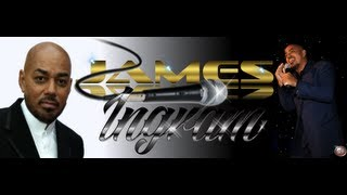 James Ingram - Loves Been Here and Gone (Video) HD