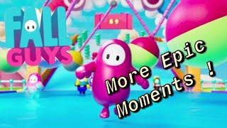 Fall Guys Clips More Epic Fails And Top Moments #FallGuysGame #FallGuysClips