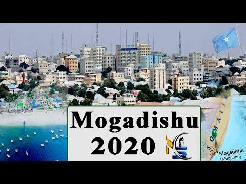 Mogadishu 2020