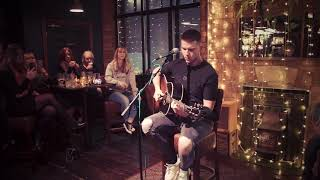 Poison // James Collins // Original (Live from The Whiskey Jar)