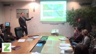 Видео урок от ZinCo Ukraine