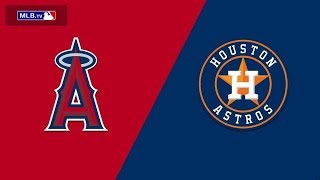 MLB Live Stream: Houston Astros Vs Los Angeles Angels (Live Reactions & Play By Play) thumbnail