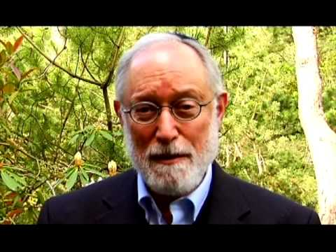 Compassionate Acts - Rabbi Ted Falcon