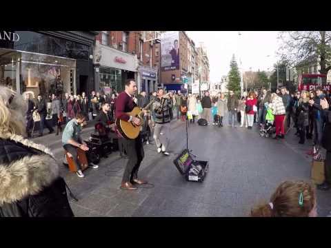 Dublin, Ireland (Baile Átha Cliath - Eire)