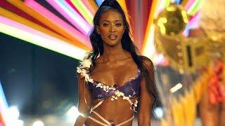 Baixar Black Fashion Models at The Victoria's Secret Fashion Shows 2001-2003