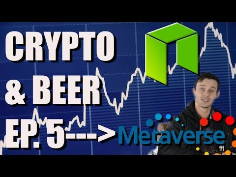 Palm Beach Confidentail Says Chinese Cryptos are Undervalued: NEO, Metaverse, and Walton,