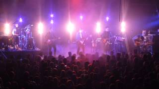 "Lord Huron:  ""Time To Run""  Royale (Boston, MA) 2.4.2014"