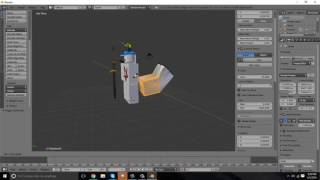ROBLOX: Blender Tutorial