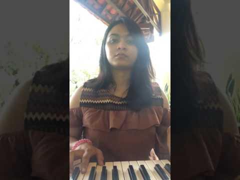 Dang Na Ujui Be Ho Cover by Novelia Sirait