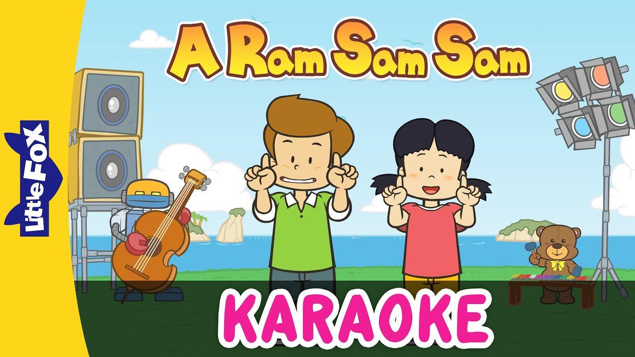 Aram Sam Sam Lied