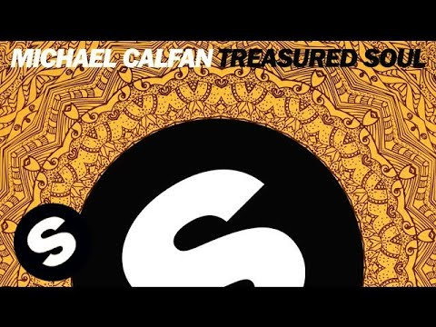 Клип Michael Calfan - Treasured Soul (Original Mix)