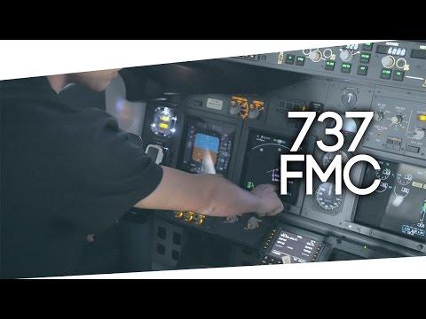 Imparare a pilotare un Boeing 737 [Ep.2 - FMC]