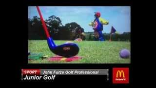 Duntryleague Junior Golf Academy