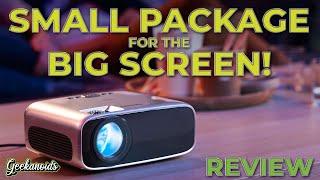 Philips NeoPix Prime Mini Projector Review