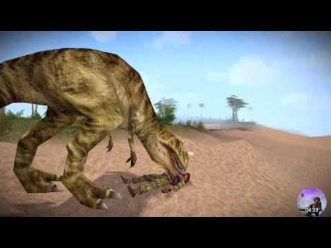Carnivores Dinosaur Hunter | Ceratosaurus Hunting