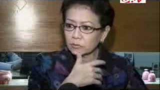 Ariel Derita Seks Menyimpang - Dr. Boyke
