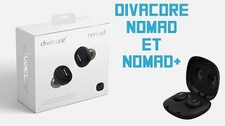 [Cowcot TV] Présentation casques Divacore Nomad/Nomad +