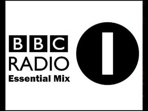 BBC Radio 1 Essential Mix 1993 The Future Sound of London