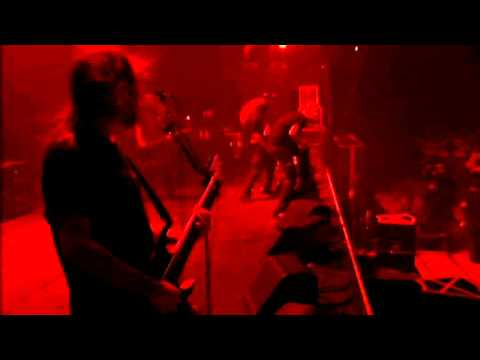 Meshuggah (Alive) [13]. Electric Red (Tokyo)