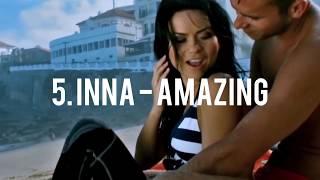 top 10 best songs of INNA