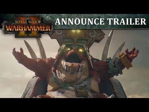Total War: WARHAMMER 2 – Announcement Cinematic Trailer [UK]