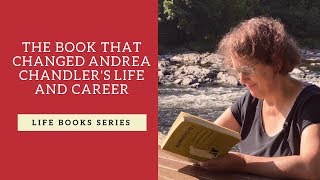The Book that Changed Political Science Prof. Andrea Chandler's Life