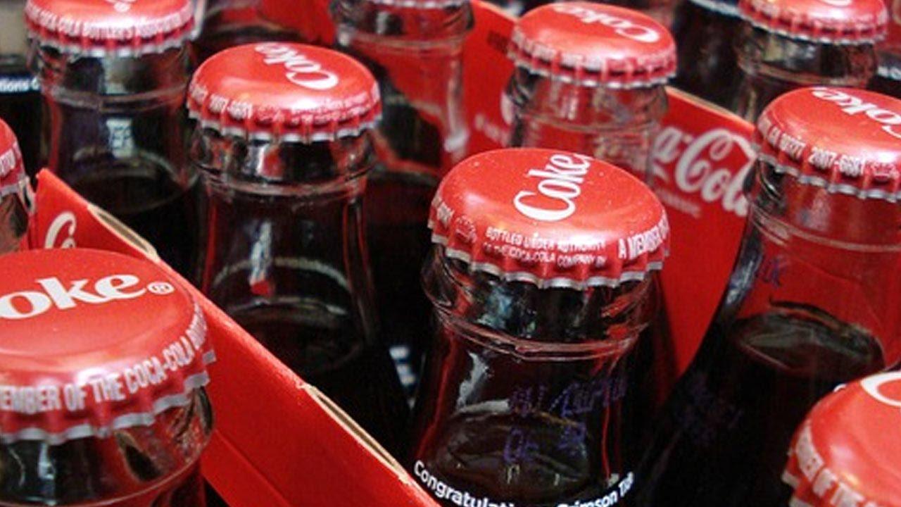 coca cola research proposal