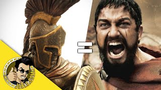 Zack Snyder's 300 - WTF REALLY Happened to this Movie?