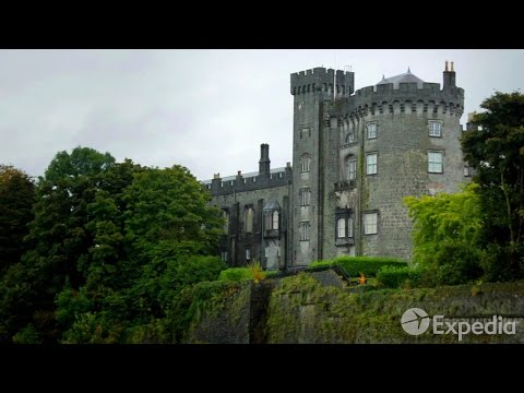 Kilkenny City Vacation Travel Guide | Expedia