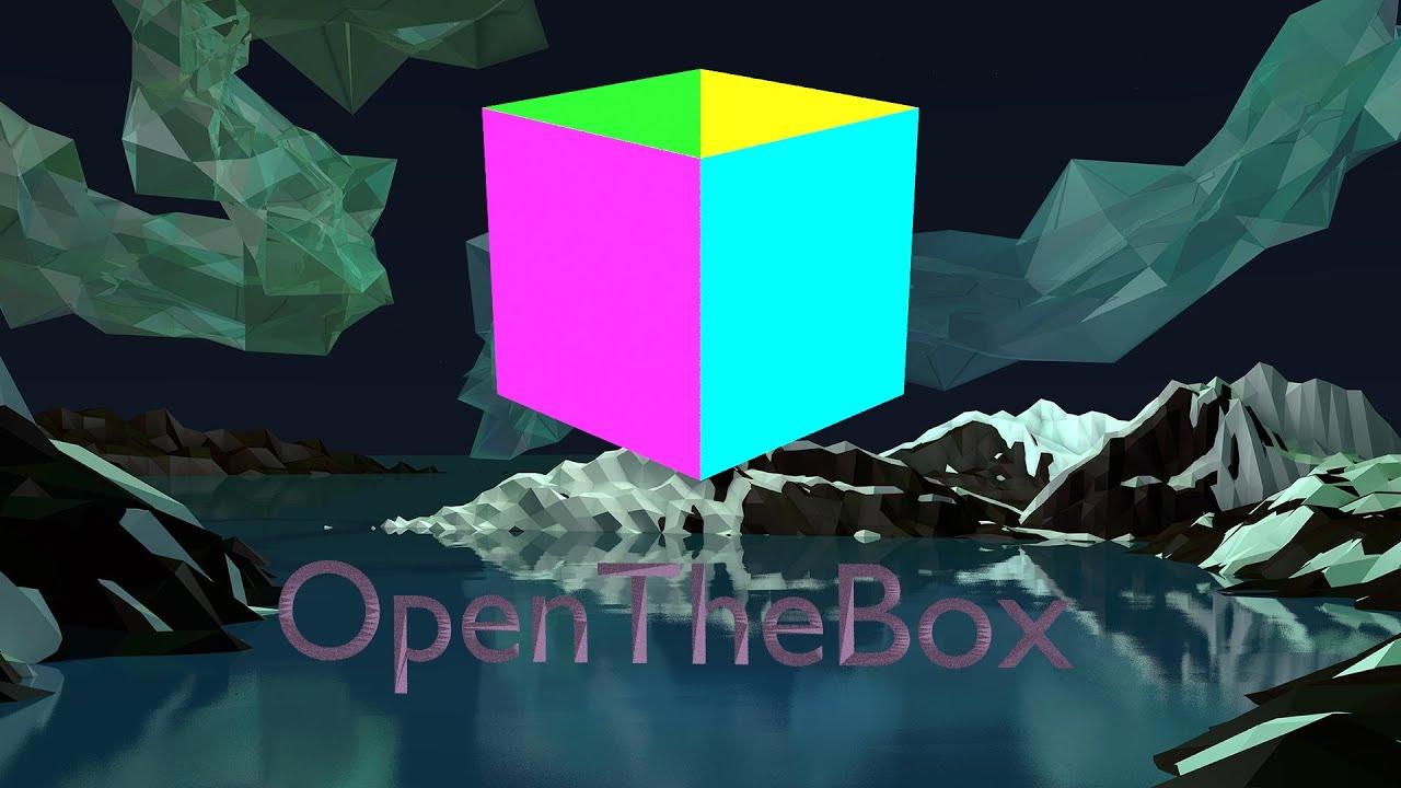run-river-north-ghost-openthebox
