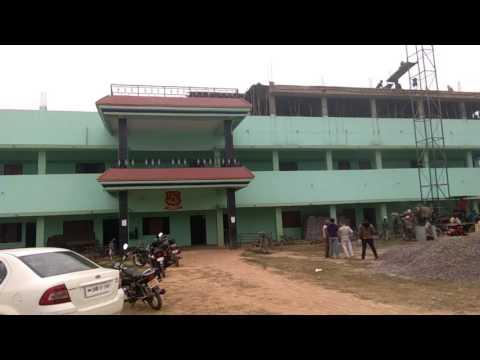 Krishna Law College Phulpur Allahabad