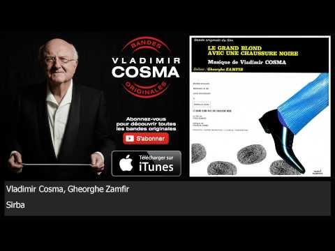 Vladimir Cosma & Gheorghe Zamfir - Sirba mp3 indir